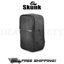 Skunk Urban Backpack - Odor Proof Smell Proof - Water Proof - Combo Lock - Black