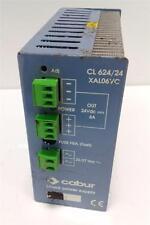 CABUR LINEAR POWER SUPPLY   CL624/24 XAL06VC