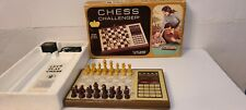 New ListingVintage Fidelity Electronics Chess Challenger