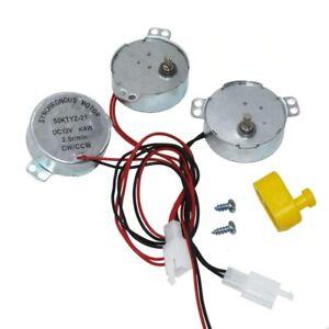 Incubator Equipment Fitting Motor AC 220V/110V Or DC 12V 50/60Hz equipment