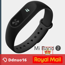 Xiaomi Mi Band 2 OLED Smart Wristband Watch Heart Rate Monitor Pedometer Fitness