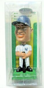 2002 DEREK JETER New York Yankees MINI PlayMakers Bobble Head MLB