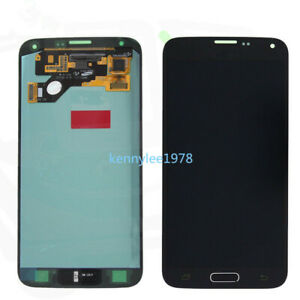 For Samsung Galaxy S5 Neo G903F G903 LCD Display Touch Screen Digitizer Black