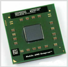 AMD Sempron 3200+ 1.6G SMS3200HAX4CM 638 S1 Mobile CPU