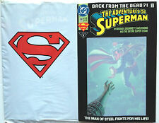ADVENTURES OF SUPERMAN 1993 DC COMICS #500 SEALED COLLECTORS EDITION
