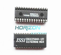 5PCS IS61C256AH IS61C256AH-12J IC SRAM SOJ 32kx8