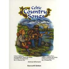 Celtic Country Songs. Für Gitarre (Trio)