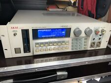 More details for akai s1000 hd os1.1 8mb ram new led display and scsi2sd internal hard drive