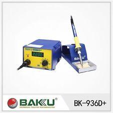 Baku BK-936D+ DIGITAL PROFESIONAL Temperatura controlada estación de soldar