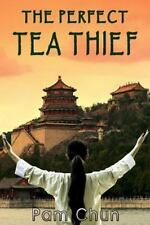 The Perfect Tea Thief