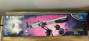 Meade RB-70 Telescope