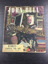 February John Bull Antiques & Collectables Magazines