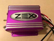 ZEX 82011 Dry Nitrous Oxide System Controller Management Unit Box BRAND NEW!