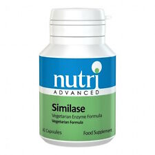 Nutri Advanced Similase 42 Capsules