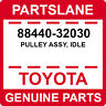 88440-32030 Toyota OEM Genuine PULLEY ASSY, IDLE