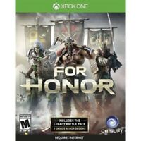 Ubi Soft For Honor - Xbox One
