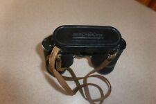 Binoculars Swarovski Optics Habicht 7x42 DV Feldstecher Jagdglas Jäger spyglass