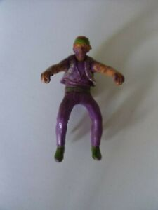 Britains vintage 9680 Beeza Chopper Motorcycle RIDER ONLY