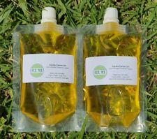 Jojoba Oil 100% Pure Natural Cold Pressed (FREE 15mL Essential Oils)