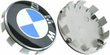 Genuine BMW OEM Roundel Wheel Center Cap Fit ALL BMW Wheels 36136783536