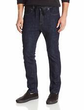 KR3W Men's K Standard Jean, Dark Blue, 28