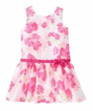 Kids' Clothing, Shoes & Accs Justice Girls Floral Hawaiian Dress Size 7