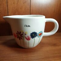 Rae Dunn Bloom Farmhouse Creamer Pitcher