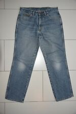 Wrangler Jeans Texas - blau - W33/L30 - stonewashed - Zustand: gut - 21117-371