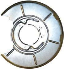 Brake Spash Shield, rear, left Brax 1464200170 BMW 34211158991 34211160643