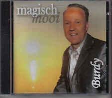 Burdy-Magisch Mooi cd album