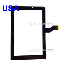 New Touch Screen Digitizer Glass For Verizon Ellipsis 7 inch Tablet QMV7A QMV7B