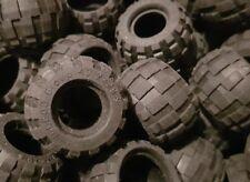 Lego Technik 30x Reifen Räder tire wheels 43.2 x 28 S