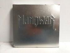 Limited Edition CD Digipak MANOWAR - GODS OF WAR Steelbook Release