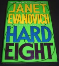Hard Eight A Stephanie Plum Novel 1st Edition Hardcover June 2002
