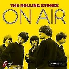 On Air (Limited Deluxe Edition) von The Rolling Stones (2017)