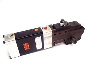 Norgren EC90-A-1-0-90A-D-130-1-0 Power Clamp/ Pepperl Fuchs NBN2F581160S6E8V1