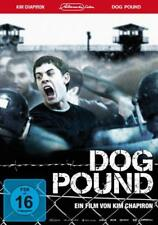 Dog Pound - DVD Thriller Drama Gebraucht - Gut
