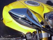 Suzuki GSXR600 GSXR750 GSXR1000 GSXR 600 750 1000 1100 Hayabusa CHROME MIRRORS