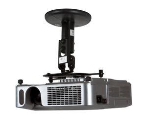 B-Tech BT5890-010/B Short drop projector mount, brand new in box