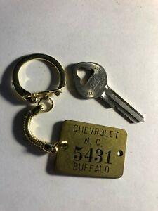 Chevrolet Auto Truck GM nos oem Parts Set Vintage Part