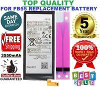 Brand New Battery FB55 for XT1585 Droid Turbo 2 XT1581 SNN5958A X Force
