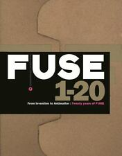 FUSE by Neville Brody (English) NEW!