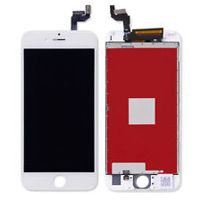 LCD Touch Screen Digitizer Glass Assembly Replacement for iPhone 6s White Mr