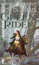 Complete Set Series - Lot of 5 Green Rider HARDCOVER by Kristen Britain Fantasy