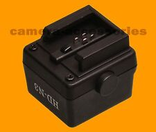Flash Hot Shoe Adapter for All flashgun to Sony Alpha Minolta camera rep FS-1100