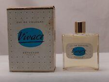 Vivace EDC Splash 2.0 Oz. By Revillon. Vintage
