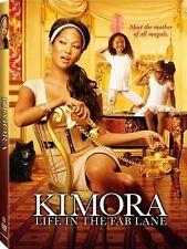 Kimora Lee Simmons - Season 1 - Baby Phat -- DVD -- OVP
