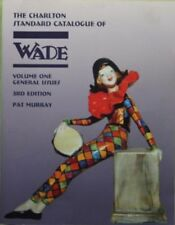 Cats Wade Decorative & Ornamental Pottery