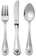 ROSENTHAL • VERSACE • MEDUSA • 3-tlg. Set • Silber 150 • Tee-LÖFFELCHEN GRATIS‼️