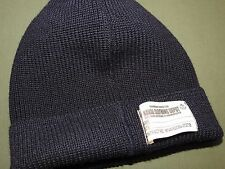 US Navy WW2 EASTMAN KNIT WOOL WATCH CAP MINT NWT USN Sailor Beanie Hat Vtg Style